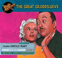 The Great Gildersleeve, Volume 27