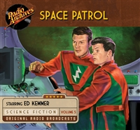 Space Patrol, Volume 5