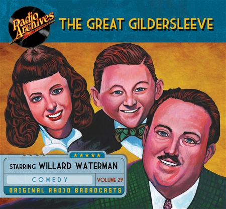 The Great Gildersleeve, Volume 29