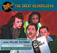 The Great Gildersleeve, Volume 30