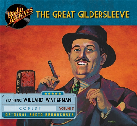 The Great Gildersleeve, Volume 31