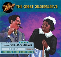 The Great Gildersleeve, Volume 32