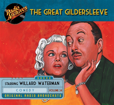 The Great Gildersleeve, Volume 34