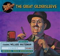 The Great Gildersleeve, Volume 35