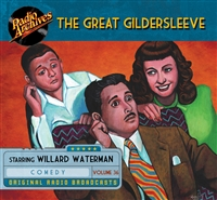The Great Gildersleeve, Volume 36