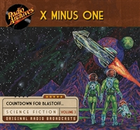 X Minus One, Volume 3
