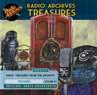 Radio Archives Treasures, Volume 67 - 20 hours