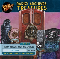Radio Archives Treasures, Volume 69 - 20 hours