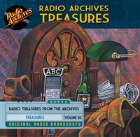 Radio Archives Treasures, Volume 82 - 20 hours