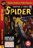 The Spider eBook #84 Master of the Night-Demons