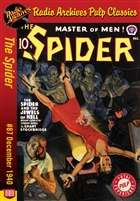 The Spider eBook #87 The Spider and the Jewels of Hell