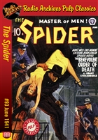 The Spider eBook #93 The Benevolent Order of Death