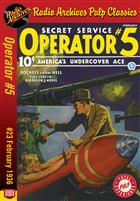 Operator #5 eBook #23 Rockets from Hell