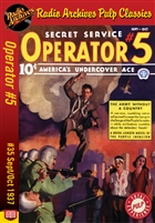 Operator #5 eBook #35 September-October 1937 The Army Without a Country