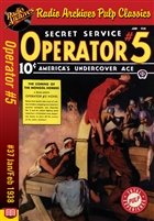 Operator #5 eBook #37 The Coming of the Mongol Hordes