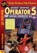 Operator #5 eBook #39 May-June 1938 Revolt of the Devil Men