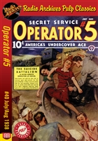Operator #5 eBook #40 July-August 1938 The Suicide Battalion