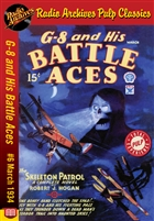 G-8 and His Battle Aces eBook #6 March 1934 The Skeleton Patrol