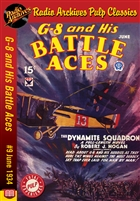 G-8 and His Battle Aces eBook #009 June 1934 The Dynamite Squadron