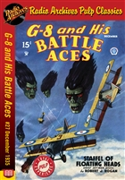 G-8 and His Battle Aces eBook #27 December 1935 Staffel of the Floating Heads