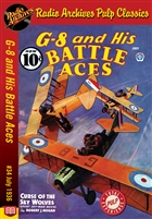 G-8 and His Battle Aces eBook #34 July 1936 Curse of the Sky Wolves