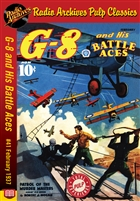 G-8 and His Battle Aces eBook #41 February 1937 Patrol of the Murder Masters