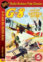 G-8 and His Battle Aces eBook #46 July 1937 Patrol of the Purple Clan