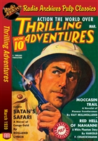 Thrilling Adventures eBook March 1939
