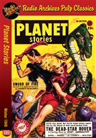 Planet Stories eBook Winter 1949