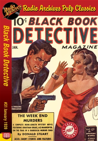 Black Book Detective eBook #31 January 1939