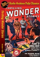 Thrilling Wonder Stories eBook October 1939