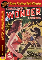 Thrilling Wonder Stories eBook Summer 1946