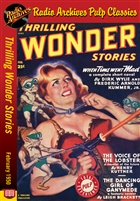 Thrilling Wonder Stories eBook February 1950