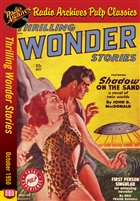 Thrilling Wonder Stories eBook October 1950
