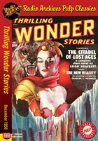 Thrilling Wonder Stories eBook December 1950