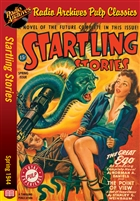 Startling Stories eBook Spring 1944