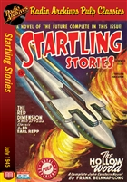 Startling Stories eBook July 1945