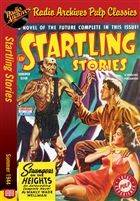 Startling Stories eBook Summer 1944