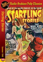 Startling Stories eBook Summer 1946