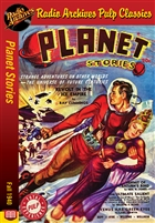 Planet Stories eBook Fall 1940