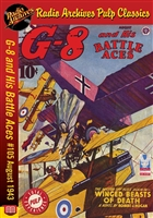 G-8 and His Battle Aces eBook #105 August 1943