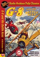 G-8 and His Battle Aces eBook #106 October 1943