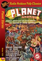 Planet Stories eBook Winter 1939