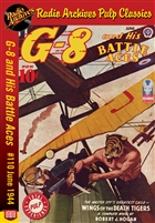G-8 and His Battle Aces eBook #110 June 1944