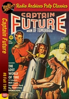 Captain Future eBook #08 The Lost World of Time