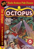 The Octopus eBook #1 The City Condemned to Hell