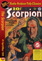 The Scorpion eBook #1 Satan's Incubator