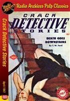 Terror Tales eBook Hugh B. Cave, Book 2