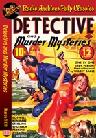 Terror Tales eBook Nat Schachner, Book 3