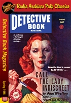Terror Tales eBook Wyatt Blassingame, Book 3